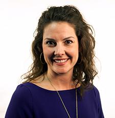 Sarah Winston