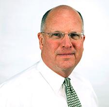 Robert Colburn Vice Chair